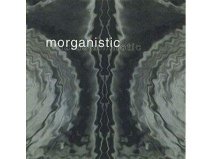 MORGANISTIC - Fluids Amniotic (Remastered Edition) (LP)