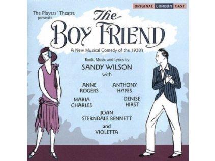 ORIGINAL CAST RECORDING - The Boy Friend (CD)