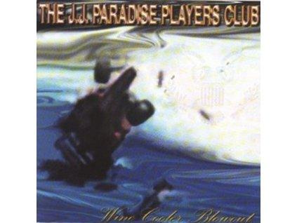 JJ PARADISE PLAYERS CLUB - Wine Cooler Blowout (LP)