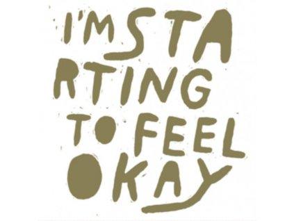 VARIOUS ARTISTS - IM Starting To Feel Okay - Vol 6 (LP)