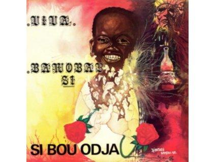 ORCHESTRA BAOBAB - Si Bou Ojda LP (LP)