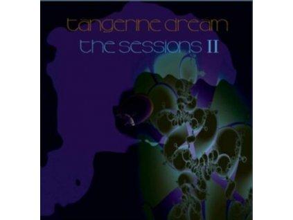 TANGERINE DREAM - Sessions II (LP)