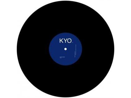 KYO - Aktuel Musik (LP)