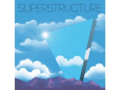 """SUPERSTRUCTURE - Out At The Deep End (7"""" Vinyl)"""