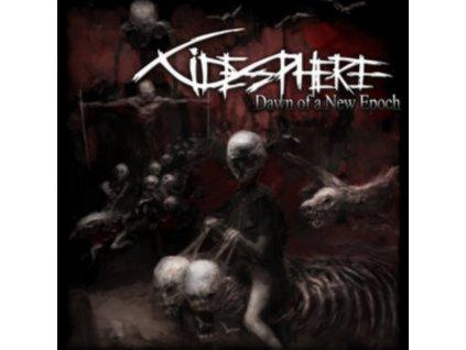 CIDESPHERE - Dawn Of A New Epoch (LP)