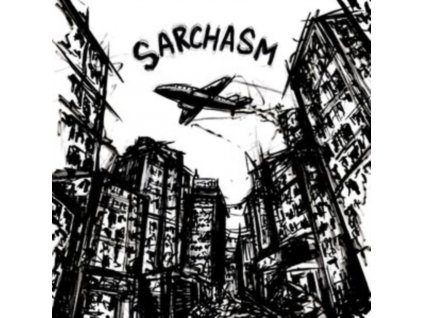 SARCHASM - Sarchasm (LP)