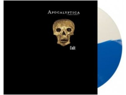 APOCALYPTICA - Cult (Coloured Vinyl) (LP)