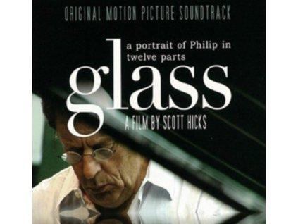 GLASS / LEVINGSTON / BRUCKNER ORCHESTRA LINZ / PHILIP GLASS ENSEMBLE AND GLASS - Philip Glass A Portrait Of Philip In Twelve Parts - OST (CD)