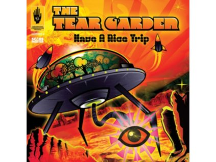 TEAR GARDEN - Have A Nice Trip (LP)