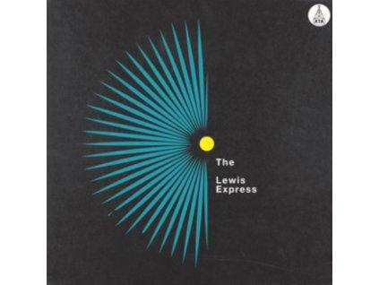 LEWIS EXPRESS - The Lewis Express (LP)