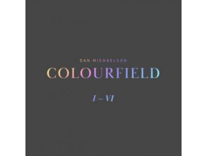 DAN MICHAELSON - Colourfield (Feat. Galya Bisengalieva & Robert Ames) (LP)