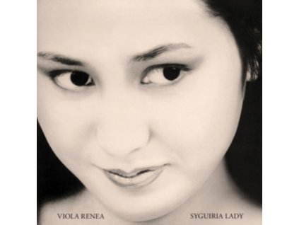 VIOLA RENEA - Syguiria Lady (LP)