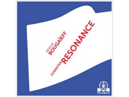 "NICOLAS BOUGAIEFF - Cognitive Resonance (12"" Vinyl)"