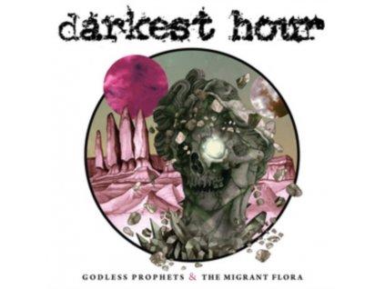 DARKEST HOUR - Godless Prophets And The Migrant Flora (LP)