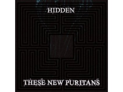 THESE NEW PURITANS - Hidden (LP)