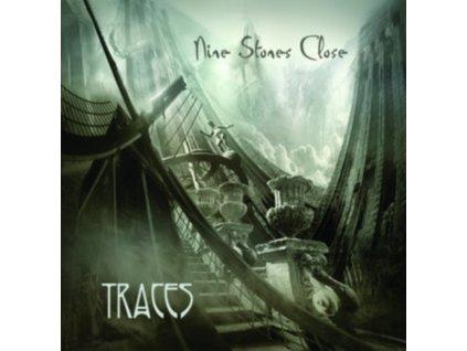 NINE STONES CLOSE - Traces (LP)