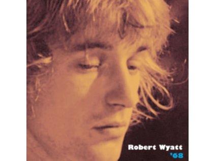 ROBERT WYATT - 68 (LP)