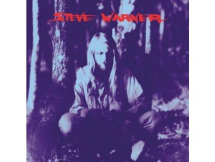 STEVE WARNER - Steve Warner (LP)