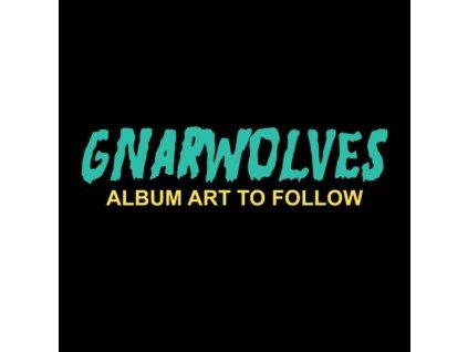 GNARWOLVES - Gnarwolves (LP)
