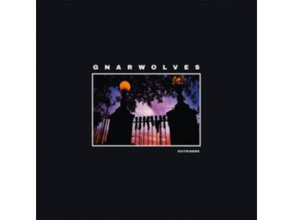 GNARWOLVES - Outsiders (LP)