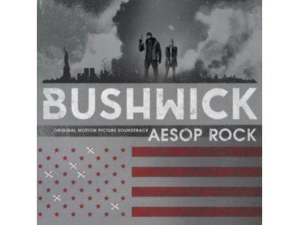 AESOP ROCK - Bushwick (LP)