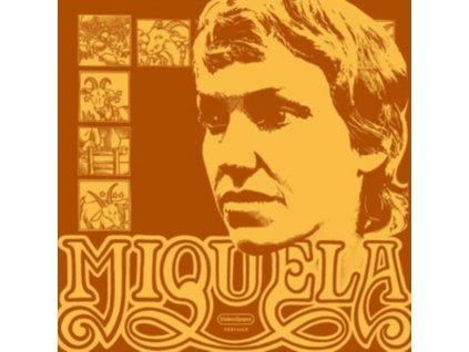 MIQUELA - I A De Sars (LP)