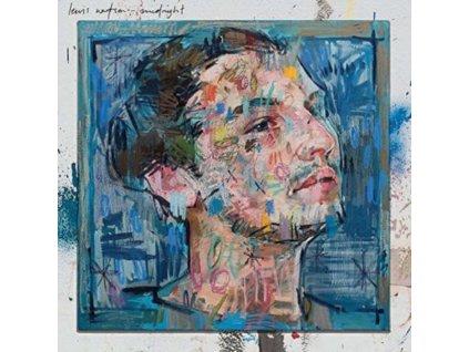 LEWIS WATSON - Midnight (LP)