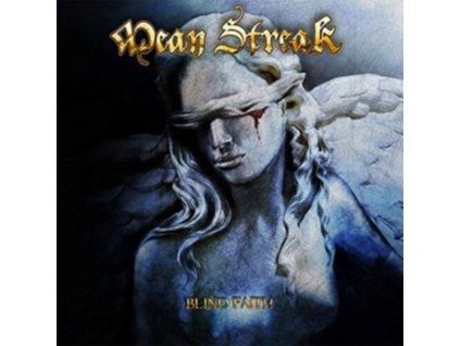 MEAN STREAK - Blind Faith (Limited Gold Vinyl) (LP)