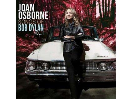 JOAN OSBORNE - Songs Of Bob Dylan (LP)