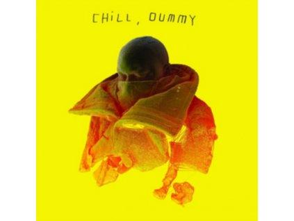 P.O.S - Chill. Dummy (LP)