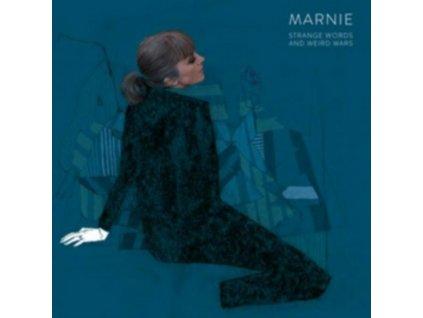 MARNIE - Strange Words And Weird Wars (LP)