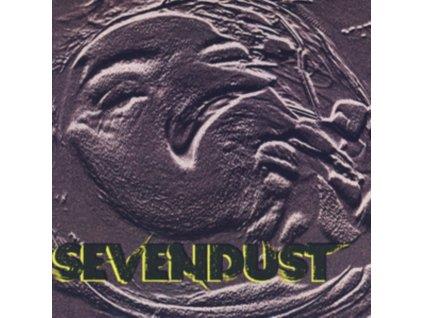 SEVENDUST - Sevendust (LP)
