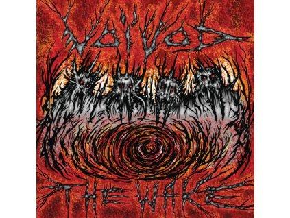 VOIVOD - The Wake (LP)