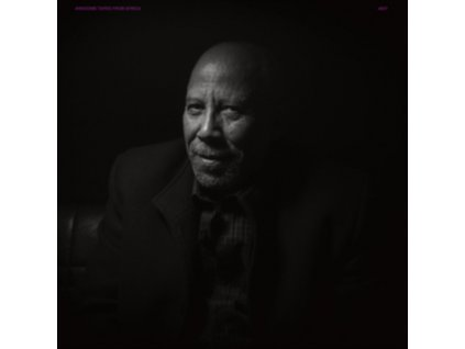HAILU MERGIA - Yene Mircha (LP)