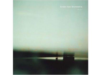 GREEN ISAC ORCHESTRA - B A R (LP)