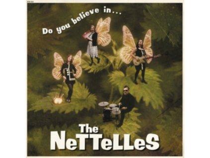 NETTELLES - Do You Believe In... (LP)