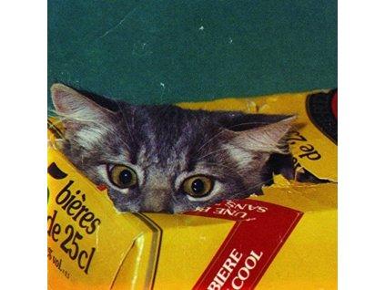FAIRWEATHER BAND - Meow (LP)