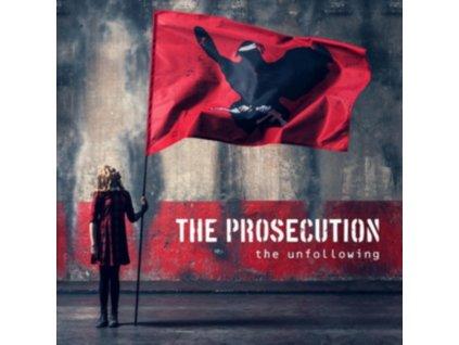 PROSECUTION - The Unfollowing (LP)