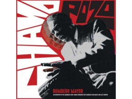 CHANO POZO - Rumbero Mayor (LP)
