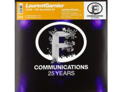 "LAURENT GARNIER - Dune - The Alliance EP (12"" Vinyl)"