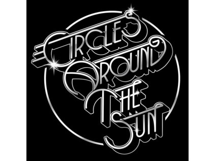 CIRCLES AROUND THE SUN - Circles Around The Sun (LP)