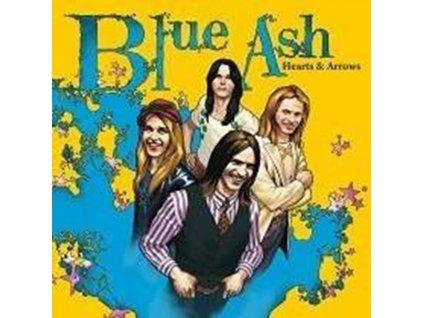 BLUE ASH - Hearts & Arrows (LP + 12)