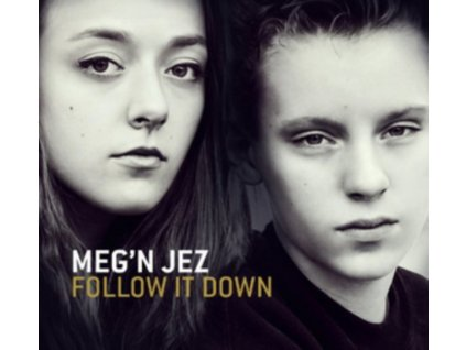 MEGN JEZ - Follow It Down (LP)
