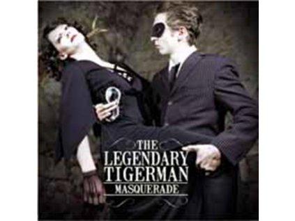 LEGENDARY TIGERMAN - Masquerade (10Th Anniversary Edition) (LP)