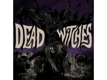 DEAD WITCHES - Ouija (LP)