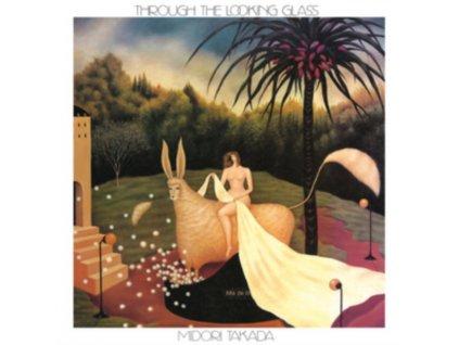 MIDORI TAKADA - Through The Looking Glass (LP)