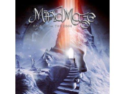 MINDMAZE - Back From The Edge (LP)