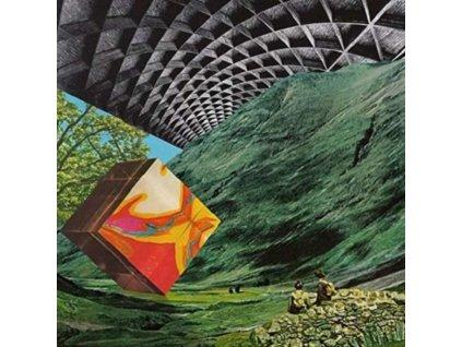 LAUCAN - Framespersecond (LP)