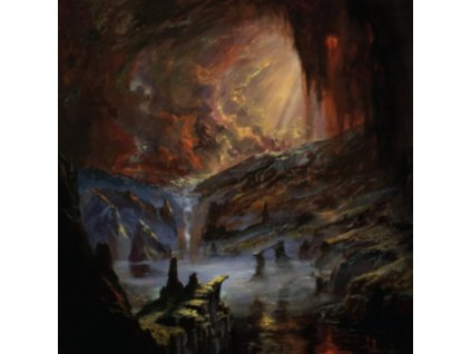 HORRIFIED - Allure Of The Fallen (LP)