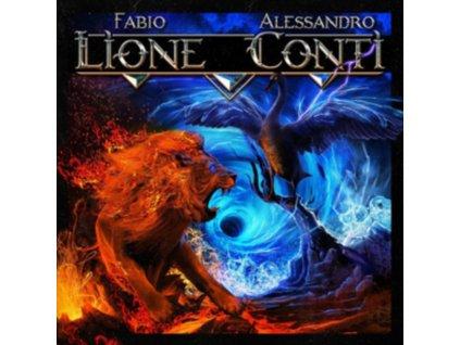 LIONE / CONTI - Lione / Conti (LP)